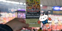ふるさと祭り東京2020に行ってきたよ!