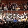 Nashville Symphony / Schermerhorn Symphony CenterでBrahms Violin Concertoを聴きに行きました。