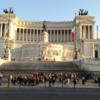 イタリア:ローマ観光スポット