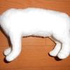 続・羊毛フェルトでうちの猫ちゃん❤その①