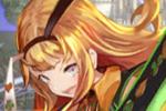 【幻獣契約クリプトラクト】潜在開放樹アリス フルオート猛撃