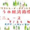 【2019.8.1(木)】今日のFXニュース~経済指標や材料など~【FX初心者さん向けに解説】