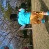 1歳の山登り