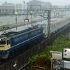 第1686列車 「 甲100 東京メトロ 17000系(17184f)の甲種輸送を狙う 」