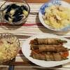 2017/04/12の夕食