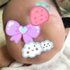 乳児の顔の湿疹対策 〜経過報告〜