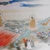 三月の慈雲寺 催しと彼岸法要のお知らせ