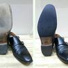 激安!明石で靴修理!ご存じですか?お気に入りの靴やブーツ、カバンや財布は修理出来ます。