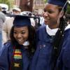 アメリカ黒人の87%が高卒以上、大卒は24%で1993年から倍増