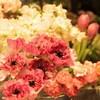 今年もやります!Spring Flower配送便とJAM量り売り!
