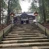 神様の力?霧島東神社ふしぎ発見