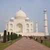 【インド旅】タージマハル観光おすすめ時間帯