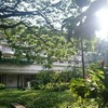 The Oberoi Bengaluru  Hotel は癒しの庭園と最高の朝食♪♪