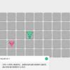[プログラミングゼミ] パズル レベル5 もんだい答え