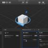 iPhone と Reality Composer で始める簡単 AR その3 - 主なユーザーインターフェイス編
