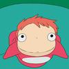 【映画】「崖の上のポニョ」(2008年) 観ました。(オススメ度★★★★☆)ジブリ版「人魚姫」かな・・・だけど可愛いキャラクターがオンパレードする作品