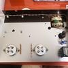 直熱管71Aを使ってシングルアンプを作る ⑦電源回路