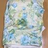 ダウンケット(夏用羽毛布団、羽毛肌掛け布団)の感想と布団の衣替え。