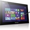Lenovo、ThinkVision LT1423pを発表:13.3型タッチパネルモバイル液晶ディスプレイ