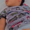 2歳の息子との寝かしつけの攻防を「異能バトルマンガ」の能力っぽくしてみた