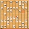 棋譜並べ(5) 矢倉左美濃急戦