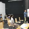 2016年度オープンスクール・体験レッスンレポート② 6/29「なじむ」松井周