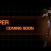 新オメガユニットのティザー動画が公開されました。