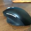 11月26日:Microsoft の Precision Mouse を買った