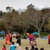 東京浅草剣舞会エッジのワークショップと5月のアート・メッセ浜松出演