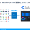 Google Data Studio のSaaS 連携をCData Connect で拡張:Salesforce 編