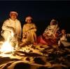 【UAEの思い出】山、川、よりやっぱ砂漠!男女混合で砂漠へピクニック <中編> 〜砂漠にいたのはUAE人が羨ましがる豪華メンバー〜