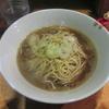 【今週のラーメン871】 自家製麺 伊藤 (東京・赤羽) 比内鶏そば