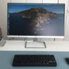 MacBook Air+外部ディスプレイ+HHKB+Magic Mouse2で快適な環境に