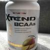 【うますぎる!】エクステンド BCAAsの成分・効果・味を徹底評価!