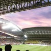 ヴィッセル神戸 2018年最終戦を見にスタジアムへ