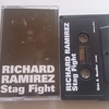 Stag Fight/RICHARD RAMIREZ