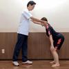 【おうちで簡単トレーニング01】パフォーマンスアップにもケガの予防にもまずは「構え」の強化!