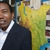 JICAの日本人教師に、人生を変えられたケニア人。- ナイロビ・ニューケニアロッジで働くピーターさん。
