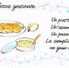 Cozze gratinate 「ムール貝のオーブン焼き」