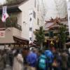 【神頼み】日本橋で金運アップなオトナの休日デート【小網神社は強力すぎる】