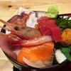 3月4日オープンのシタッテサッポロで500円の海鮮丼を食べてきた
