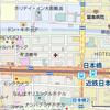 またまた大阪に行ってきた