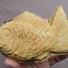 鯛宝楽のたい焼き