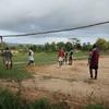 アフリカのストリートサッカーってかっこいいよな