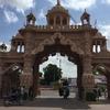 Bhuj→Pushkar