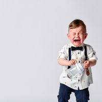 これはイヤイヤ期?癇癪(かんしゃく)を起こす子供にはどう接したらいいの?
