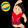 小4体育「ソフトキャッチボール」児童用プリント
