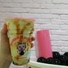 【原宿】さっしーが絶賛!ラフォーレ原宿「ノナラパール」の黒糖タピオカが可愛くて美味しすぎる!