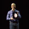 iPad Pro正式発表!11月発売、iPad mini4は本日発売