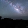 【天体撮影記 第XXX夜】 鹿児島県 屋久島 宮之浦岳から見る星空 〜まだ見ぬ星景写真を求めて〜